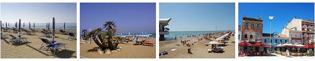 Wetter italien adria juni