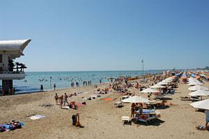 italien strandurlaub mit auto