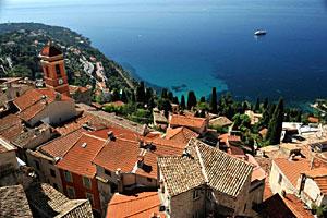 Sehensw rdigkeiten ausflugsziele sehenswertes an der - Roquebrune cap martin office du tourisme ...