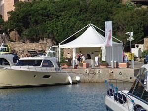 Arzachena porto cervo ferienwohnung ferienhaus for Unterkunft sardinien